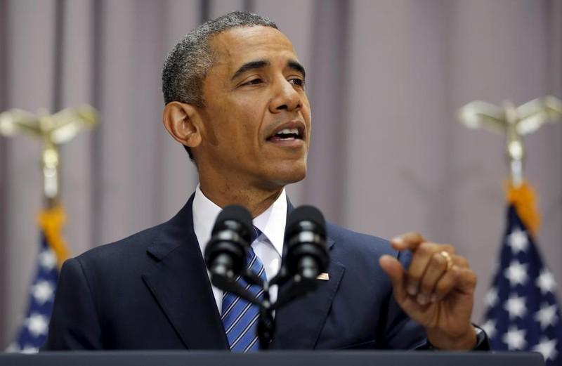 Thỏa thuận hạt nhân Iran: Obama tiếp tục 'ghi điểm' - ảnh 1