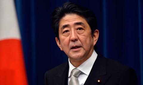 Nhật sẽ thông qua dự luật an ninh mới bất chấp sự phản đối trên toàn quốc? - ảnh 1