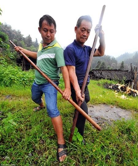 Làng 'tuyệt đỉnh kungfu' Guanxi Đồng - ảnh 3