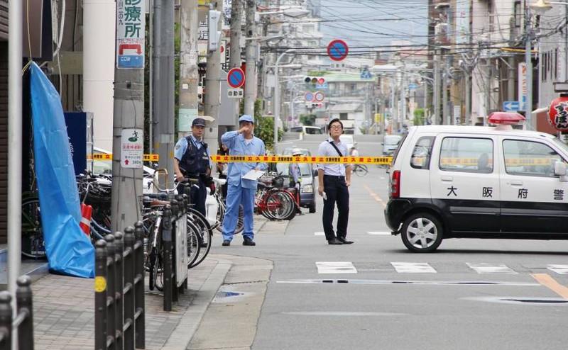3 người Việt bị đâm tại Nhật, 1 người chết - ảnh 1