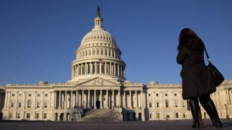 Căng thẳng nội bộ Mỹ về thỏa thuận hạt nhân Iran - ảnh 1