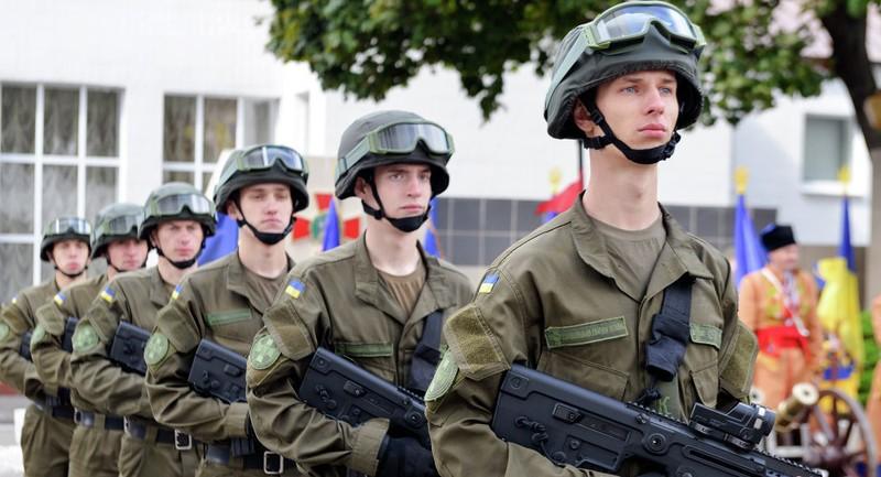 Kiev thề 'nghiền nát' Donbass bằng lực lượng chuyên nghiệp - ảnh 1