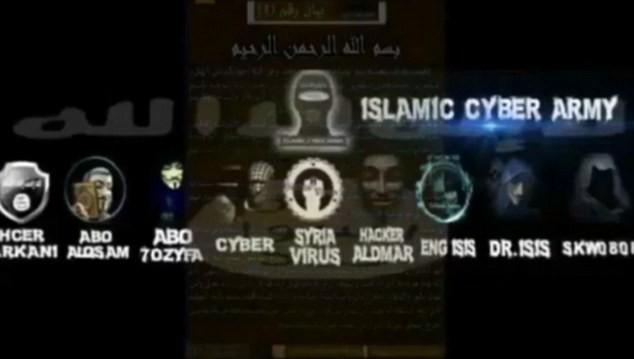 IS tung video dọa khủng bố Mỹ như vụ 11-9 - ảnh 1