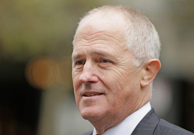 Thủ tướng Úc bất ngờ bị 'hạ bệ', tại sao? - ảnh 2