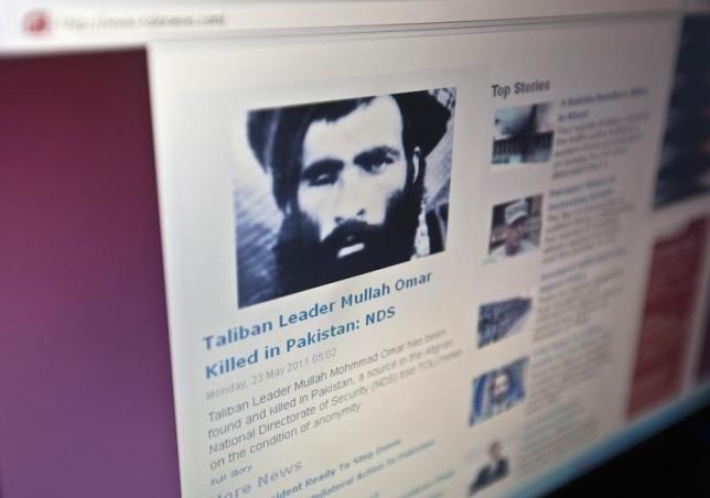 Giải mã cái chết 'bí ẩn' của thủ lĩnh Taliban  - ảnh 1