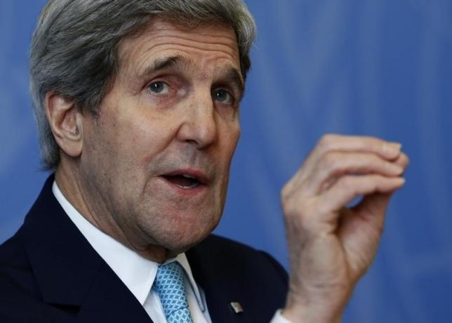 Nga đề nghị tổ chức hội nghị quân sự về Syria cùng với Mỹ - ảnh 1