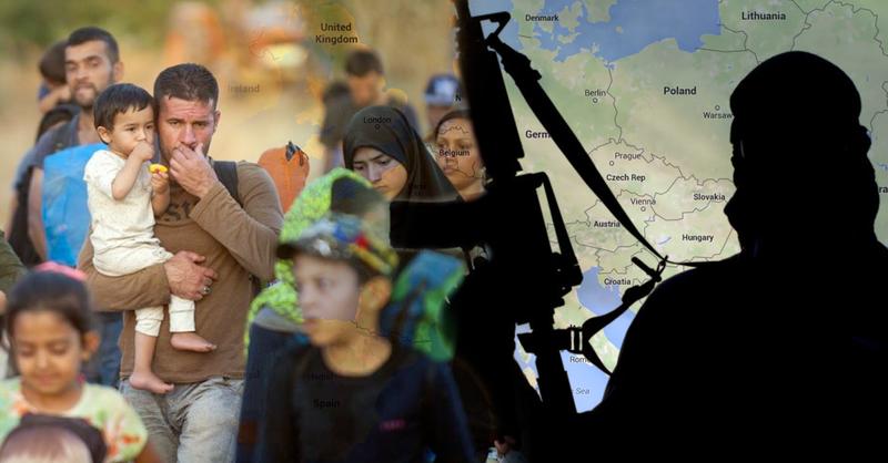 Khoảng 2400 người Nga đang chiến đấu chung với IS - ảnh 1