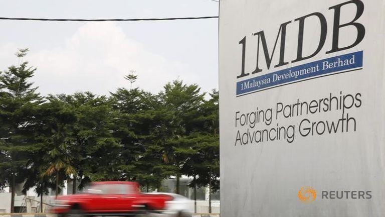 FBI vào cuộc vụ Quỹ đầu tư nhà nước Malaysia rửa tiền - ảnh 1