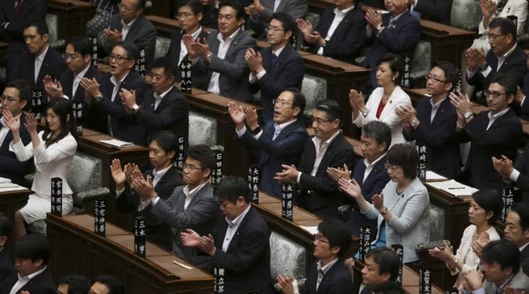 Trung Quốc cáo buộc Nhật Bản 'đe dọa hòa bình khu vực' - ảnh 1