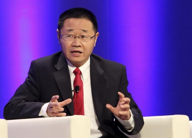 Trung Quốc cách chức trợ lý Chủ tịch Ủy ban chứng khoán  - ảnh 1