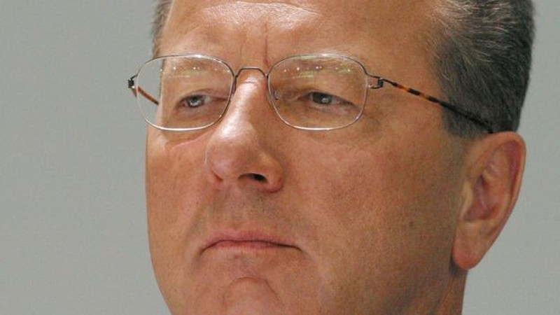 Lộ diện ứng viên giám đốc điều hành Volkswagen - ảnh 4