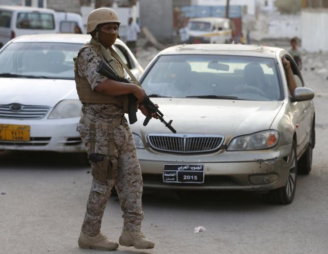 Không kích tại Yemen khiến 30 dân thường thiệt mạng - ảnh 1