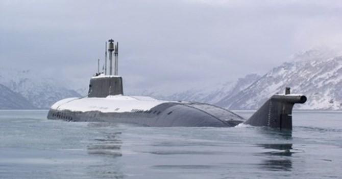 Na Uy tăng cường đối phó Nga ở Bắc Cực - ảnh 1