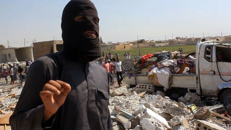 Chuyên gia ICSR lý giải vì sao quân IS 'khăn gói' trốn về nhà - ảnh 1