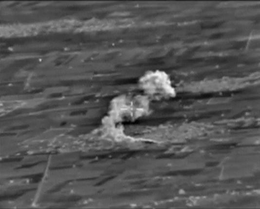 Nga đẩy mạnh các cuộc không kích nhằm vào đối thủ của ông Assad   - ảnh 2