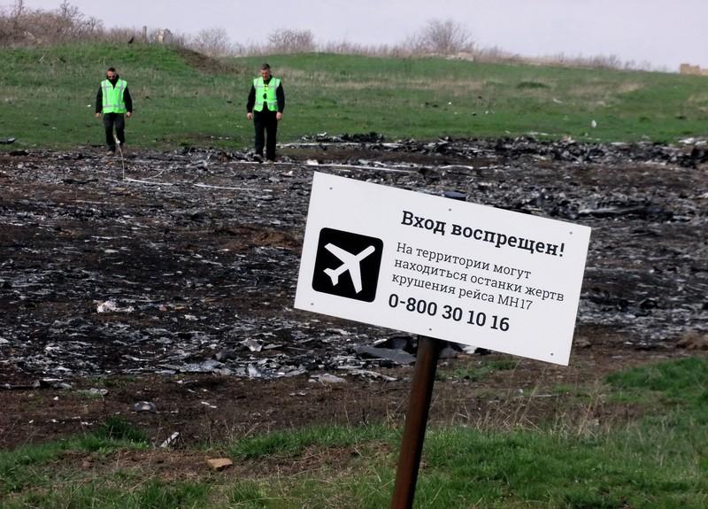 Hà Lan sắp công bố báo cáo cuối cùng vụ MH17  - ảnh 1