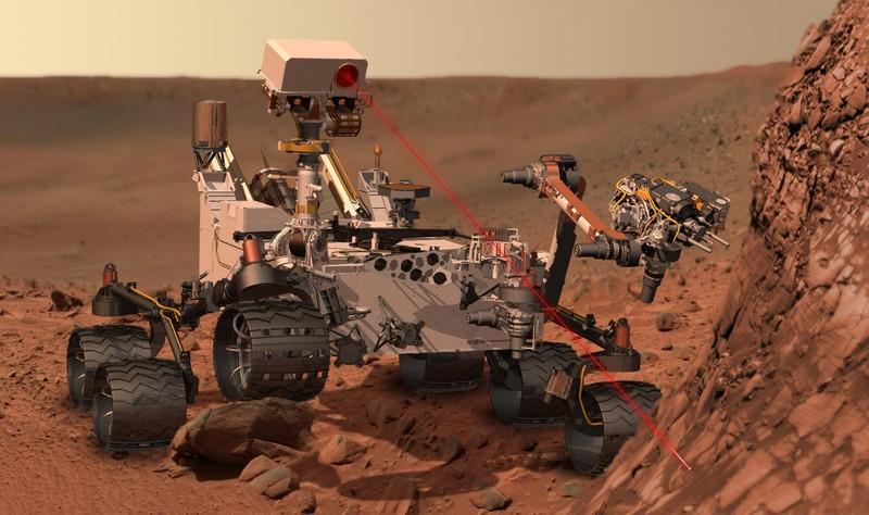 Tiết lộ kế hoạch 'chinh phục' sao Hỏa của NASA - ảnh 2