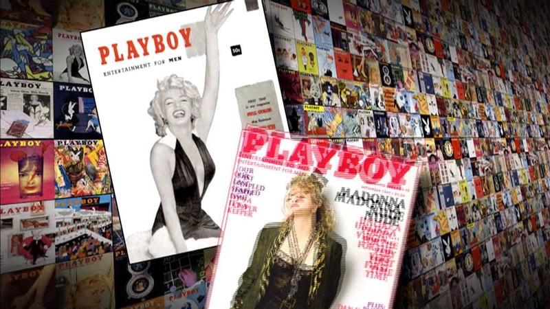 Tạp chí Playboy bất ngờ dừng đăng ảnh khỏa thân  - ảnh 1