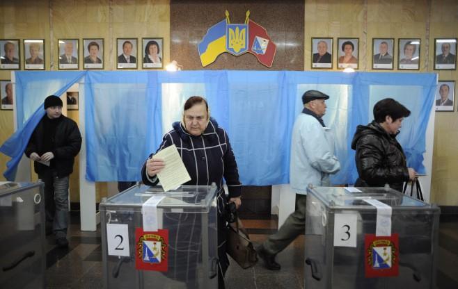 Nhà xuất bản Oxford công nhận Crimea thuộc Nga - ảnh 2