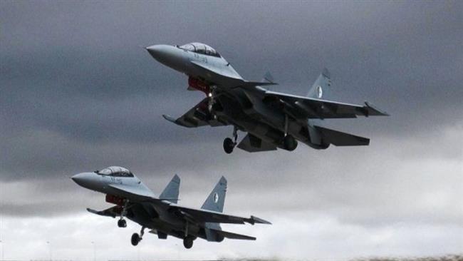 Máy bay không người lái 'vô danh' bị hạ gần biên giới Syria - ảnh 1