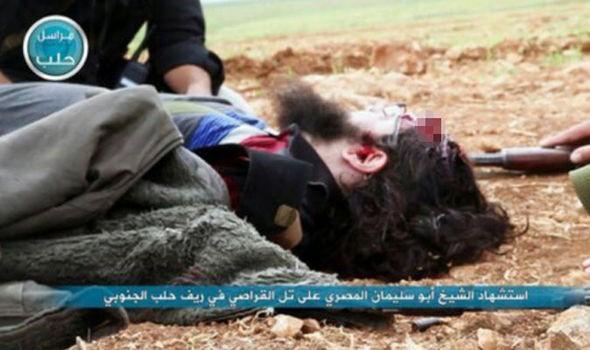 Cái chết của lãnh đạo al-Nusra giáng 'đòn nặng' cho al-Qaeda - ảnh 1