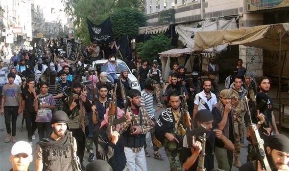 Cái chết của lãnh đạo al-Nusra giáng 'đòn nặng' cho al-Qaeda - ảnh 2