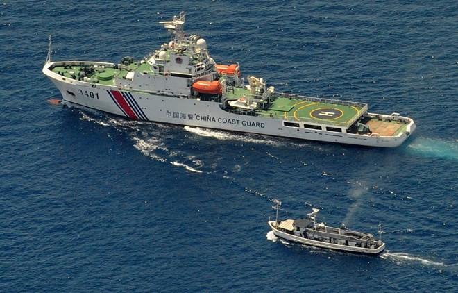 Biển Đông: Tòa quốc tế quyết định xử vụ Philippines kiện Trung Quốc - ảnh 1