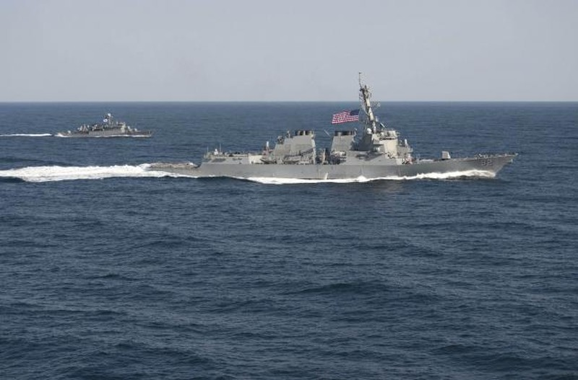 Trung Quốc dọa chiến tranh nếu Mỹ 'khiêu khích' - ảnh 1