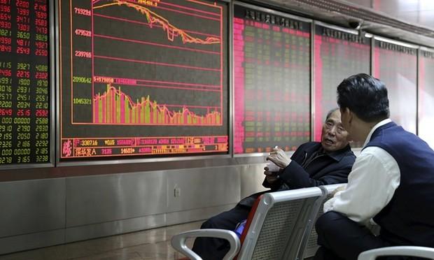 Kinh doanh bao cao su 'gặp hạn' sau khi Trung Quốc bỏ chính sách một con - ảnh 1