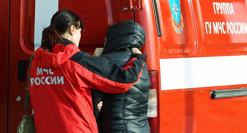 Nga lập ủy ban chuyên trách xử lý vụ máy bay chở 224 người rơi - ảnh 1