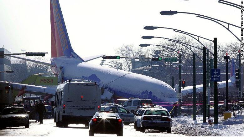 Năm nguyên nhân thường gây ra thảm họa máy bay - ảnh 3