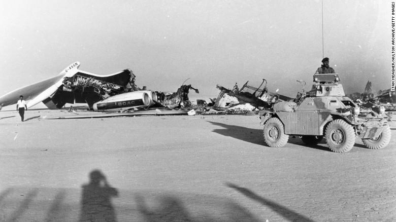 Năm nguyên nhân thường gây ra thảm họa máy bay - ảnh 4