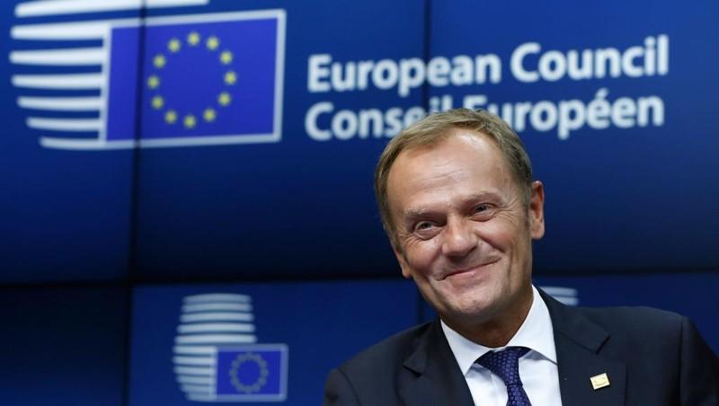 Anh đưa 'tối hậu thư', dọa sẽ rời bỏ EU - ảnh 1