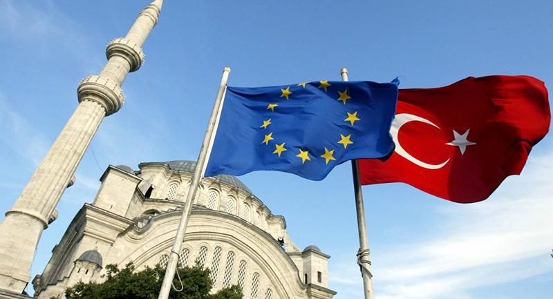 Thổ Nhĩ Kỳ quyết gia nhập EU - ảnh 2