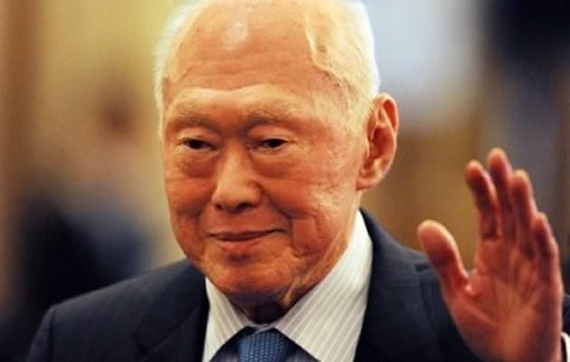 Thủ tướng Lý Hiển Long thực hiện tâm nguyện của cha - ảnh 1