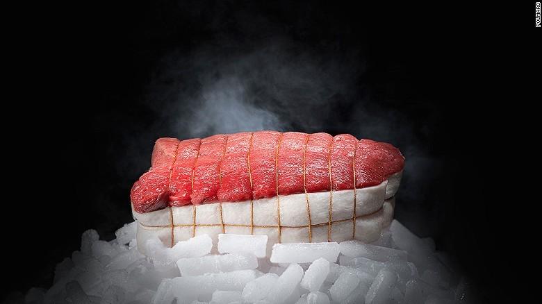 Loại thịt bò đắt tiền nhất thế giới có hương vị ra sao? - ảnh 3