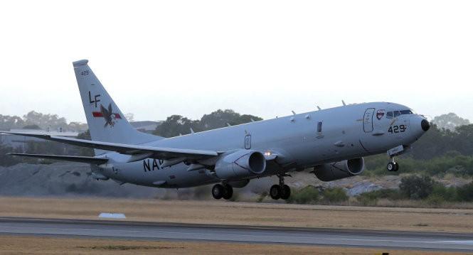Trung Quốc 'theo dõi sát sao' Mỹ đưa máy bay trinh sát đến Singapore - ảnh 1