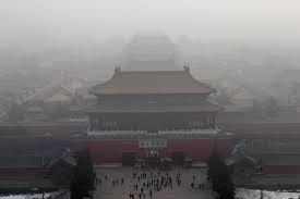 Dân Trung Quốc kéo nhau mua không khí sạch với giá 'trên trời' - ảnh 1