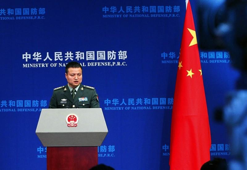 Trung Quốc xác nhận thử nghiệm tên lửa tầm xa mới  - ảnh 1