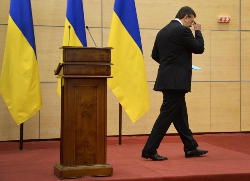 Nga kiện Ukraine đòi 3 tỉ USD - ảnh 1