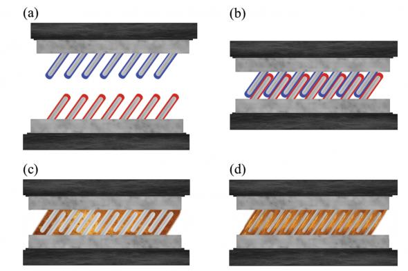 Chế tạo thành công keo dán kim loại ở nhiệt độ phòng - ảnh 1
