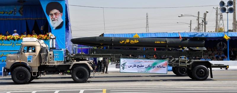 'Triều Tiên và Iran hợp tác chặt chẽ chương trình tên lửa đạn đạo' - ảnh 1
