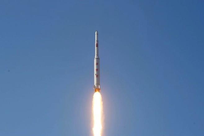 Nga yêu cầu Hàn Quốc xin lỗi sau vụ Triều Tiên phóng tên lửa - ảnh 1