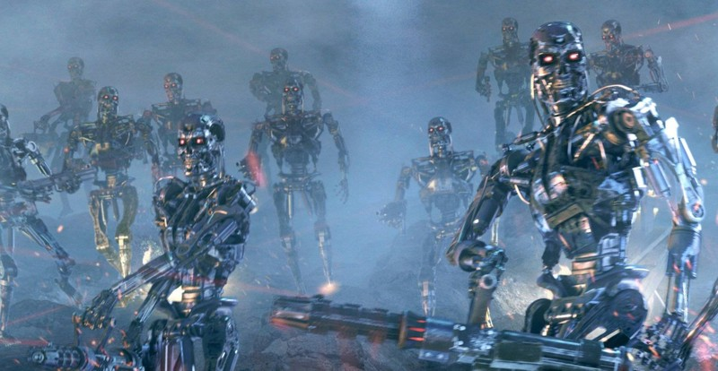 Kỷ nguyên Robot - bài 1: Robot sẽ đông hơn người - ảnh 2