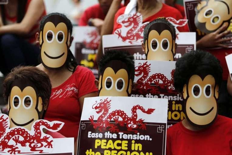 Philippines tính chuyện đàm phán song phương với Trung Quốc  - ảnh 1