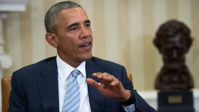 Obama sắp có chuyến thăm lịch sử đến Cuba - ảnh 1