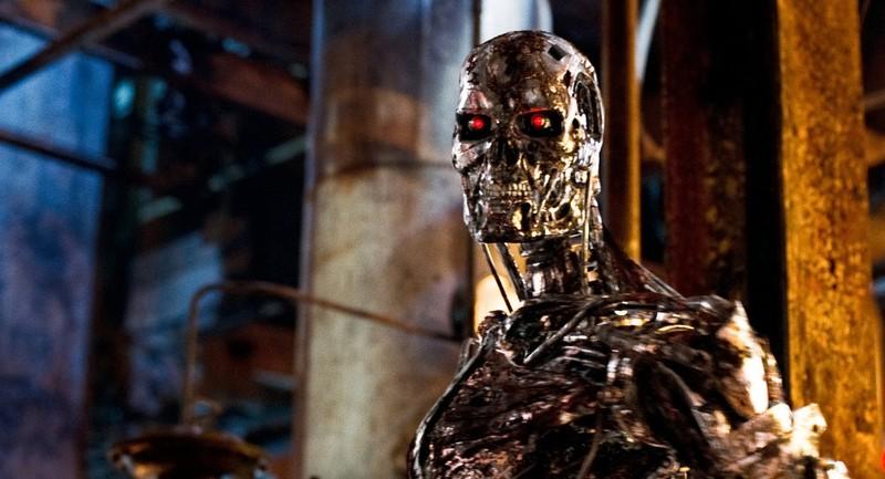 Giáo sư Mỹ cảnh báo sự nguy hiểm của robot giết người - ảnh 1