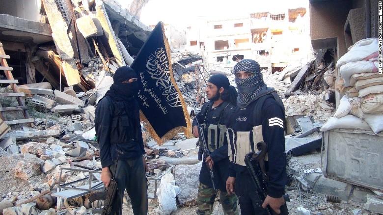 Không còn là IS, ai mới thật sự nguy hiểm nhất tại Syria? - ảnh 1