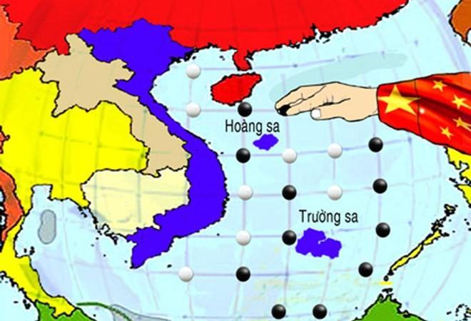 Chơi cờ vây: Trung Quốc đang được ít, mất nhiều - ảnh 1