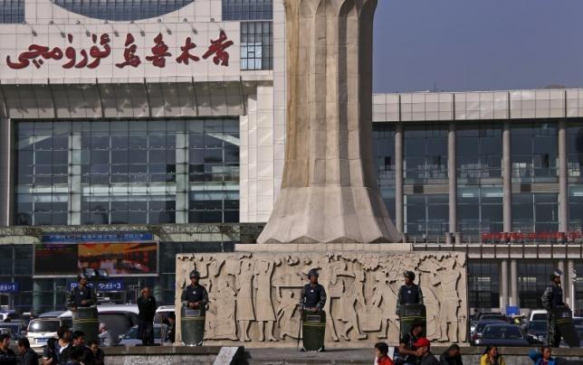 Nhiều nước đồng loạt gây áp lực dự luật chống khủng bố của Trung Quốc - ảnh 1